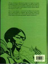 Verso de Corto Maltese (Couleur Format Normal) -4b- Suite Caraïbéenne