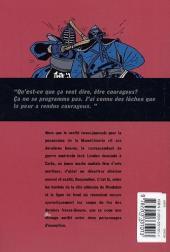 Verso de Corto (Casterman chronologique) -1- La jeunesse