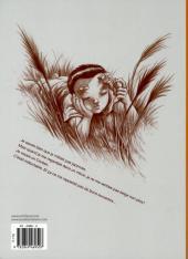 Verso de Couleur de peau : miel -1- Tome 1