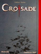 Verso de Croisade -2TT1- Le Qua'dj