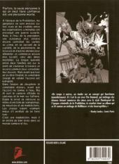 Verso de Damned (The) -1- Mort pendant trois jours