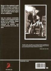 Verso de Damned (The) -2- Les fils prodigues