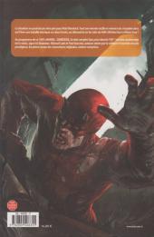 Verso de Daredevil (100% Marvel - 1999) -17- Sans peur