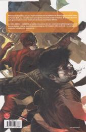 Verso de Daredevil (100% Marvel - 1999) -16- A chacun son dû