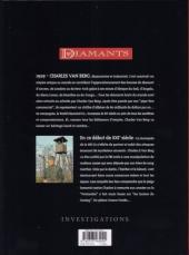 Verso de Diamants -2- Les larmes du goulag