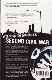 Verso de DMZ (2006) -INT01- On the ground