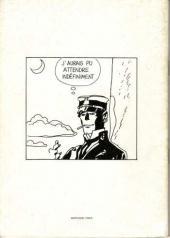 Verso de (Catalogues) Expositions - Le Tabac dans la bande dessinée