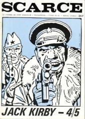 Verso de (DOC) Scarce -4/5- Jack Kirby - Batman