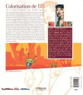 Verso de (DOC) Techniques de dessin et de création de BD - Colorisation de BD