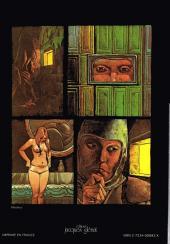 Verso de (DOC) Bande dessinée érotique - Érotisme et Pornographie dans la Bande Dessinée