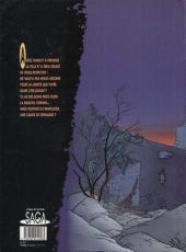 Verso de Dorian Dombre -3- Un tour au purgatoire