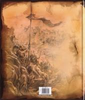Verso de Dragons (Soleil Celtic) - Dragons