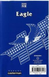 Verso de Eagle -10- La Cible