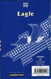 Verso de Eagle -11- Père et fils