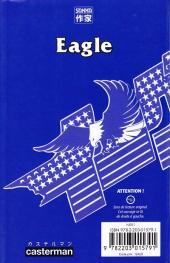 Verso de Eagle -3a- Champs de bataille
