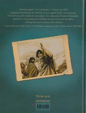 Verso de El Niño -7- Les Passes de l'Hindou Kouch