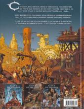 Verso de Élias le maudit -3- Le soldat d'argile