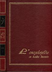 Verso de L'encyclopédie en Bandes Dessinées (Intégrale) -1- L'univers