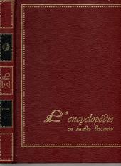 Verso de L'encyclopédie en Bandes Dessinées (Intégrale) -2- Notre planète