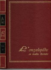 Verso de L'encyclopédie en Bandes Dessinées (Intégrale) -3- La vie