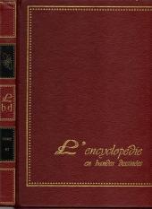Verso de L'encyclopédie en Bandes Dessinées (Intégrale) -6- L'énergie