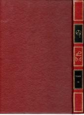 Verso de L'encyclopédie en Bandes Dessinées (Intégrale) -9- Ordinateurs et informatique
