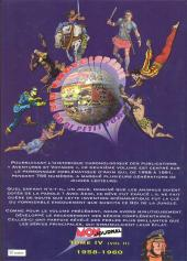 Verso de (DOC) Encyclopédie Thomassian des BD de Petit Format -5- Tome IV - Volume II : Mon Journal (1958 - 1960)