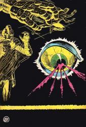Verso de Étranges aventures (1re série - Arédit) -5- L'ennemi n°1 Frankenstein