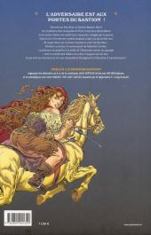 Verso de Fables -4- Le dernier bastion