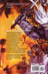 Verso de Fables (2002) -INT06- Homelands