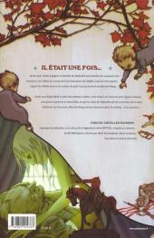 Verso de Fables -6- Cruelles saisons