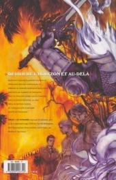 Verso de Fables -7- Les royaumes