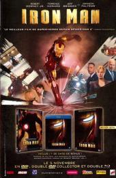 Verso de Ultimate Fantastic Four -26- Fantômes (1)