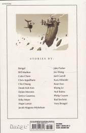 Verso de Flight -1- Volume one