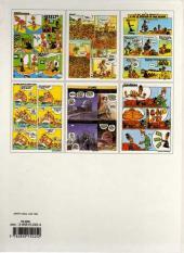 Verso de (Recueil) Fluide Glacial (L'album) -4- 97-2