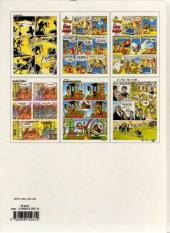 Verso de (Recueil) Fluide Glacial (L'album) -6- 98-2