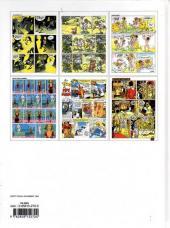 Verso de (Recueil) Fluide Glacial (L'album) -7- 99-1