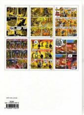 Verso de (Recueil) Fluide Glacial (L'album) -8- 99-2