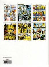 Verso de (Recueil) Fluide Glacial (L'album) -9- 00-1