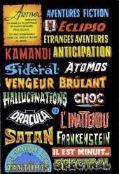 Verso de Frankenstein (Arédit - Comics Pocket) -2- Ravissante sorcière