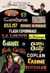 Verso de Frankenstein (Arédit - Comics Pocket) -3- Le dernier des Frankenstein