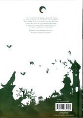 Verso de Freaks' Squeele -2- Les chevaliers qui ne font plus