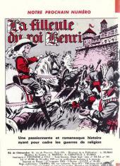 Verso de Frimousse et Frimousse-Capucine -113- L'alouette chantera 3 fois
