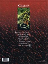 Verso de Fulù -4- La mer, la liberté