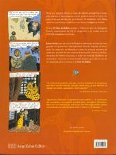 Verso de Gato do rabino (O) -1- O bar-mitzvah