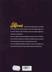 Verso de Gil St André -INT2- Intégrale Second Cycle