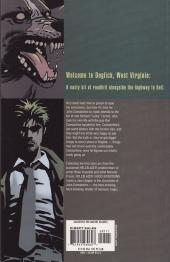 Verso de Hellblazer (1988) -INT-16- Good Intentions