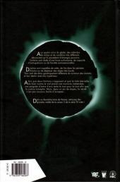Verso de Heroes (Fusion Comics) -2- Volume 2