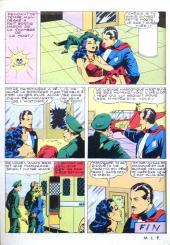 Verso de Les héros de l'aventure (Classiques de l'aventure, Puis) -17- Le Fantôme : La prêtresse de Akkon