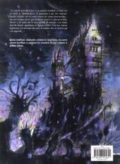 Verso de Histoires extraordinaires d'Edgar Poe -2- Usher